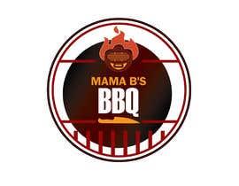 Nro 52 kilpailuun Barbecue logo käyttäjältä pravina