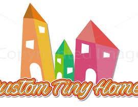 Nro 13 kilpailuun Custom Tiny Homes käyttäjältä deverasoftware