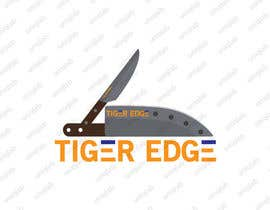 #203 za Modern Logo Design for Tiger Edge od UniqLab
