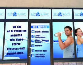 #5 for Easy Contest- Design a window advertisement by ssandaruwan84