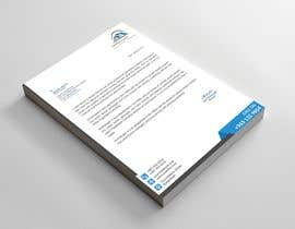 #68 for Design letterhead by rcunirob