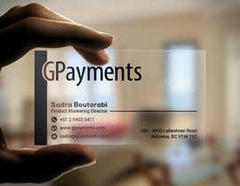 #659 for Design a business card by ovisagor