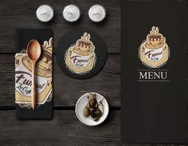 vetrovdaniel tarafından Make a bar logo için no 21