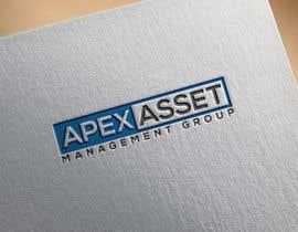 sohanur7095 tarafından Create an AMAZING LOGO for our company -- Apex Asset Management Group için no 636