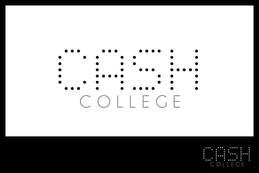 #1071 for Logo Design for CASH by iffikhan