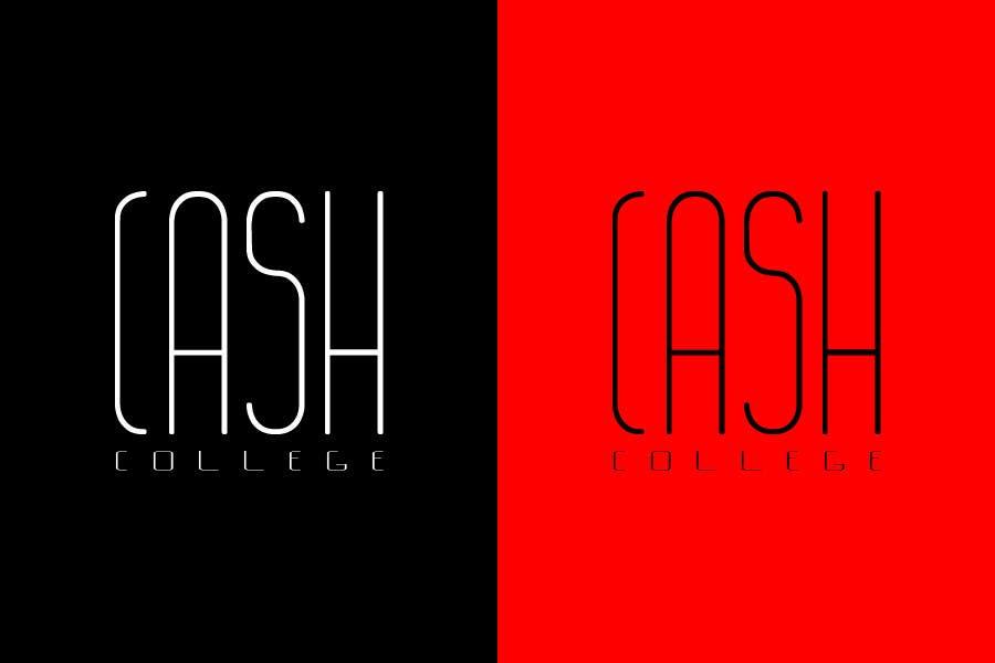#1066 for Logo Design for CASH by halfadrenalin