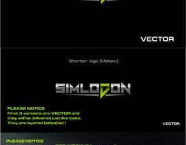 #63 για Simlodon Logo από Hobbygraphic