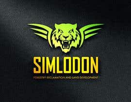 #121 για Simlodon Logo από BlackDot051