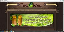 Contest Entry #73 for Banner Ad Design for Tea4me.ru tea&coffee sales&delivery