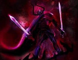 #8 untuk Speed/Spit painting of Saxon Berserker oleh unsoftmanbox