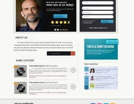 #160 для Website Design for LookforLawyer.com от farhanpm786