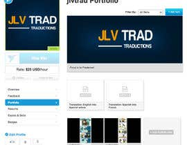 jlvtrad tarafından vWorker Users: Complete your Profile and Win! için no 189