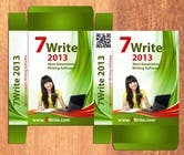 Proposition n° 23 du concours Graphic Design pour Graphic Design for 7write