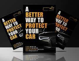 #10 cho Design a Pamphlet and Membership ID for RoadStar bởi UmairAshraf01