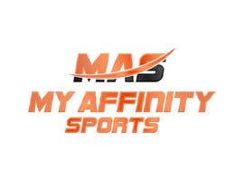 #96 for Logo Design for My Affinity Sports by logoustaad