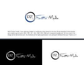 #16 Design a Full Media Company Logo részére Designer318 által