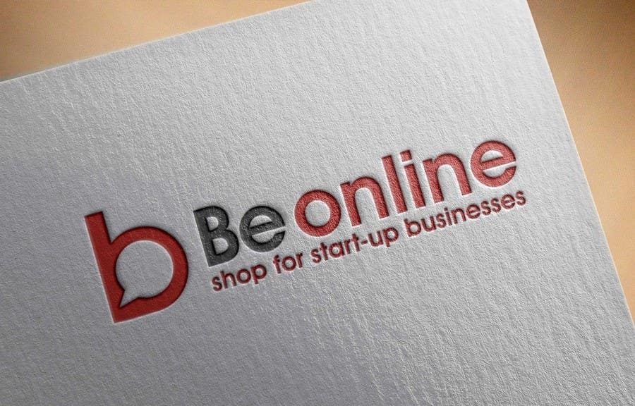 Penyertaan Peraduan #                                        78                                      untuk                                         Design a Logo for be-online