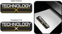 Graphic Design Contest Entry #42 for Logo Design for Technology X