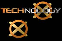 #99 for Logo Design for Technology X by blend4design
