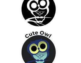 """nº 16 pour Design an """"Owl"""" Logo par tarikjamil"""