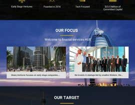 #17 for redesign my website by doomshellsl