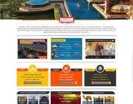 rprajapati1992 tarafından dating portal landing page (2 different page) için no 6