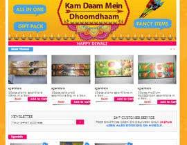 duhar81 tarafından dating portal landing page (2 different page) için no 3