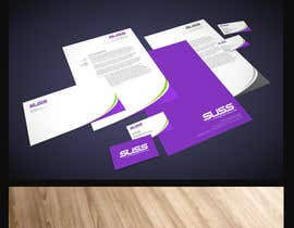 "#139 for Logo Design for ""Suss"" af marcopollolx"