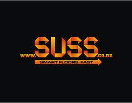 "nº 310 pour Logo Design for ""Suss"" par astica"