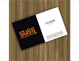 "#247 for Logo Design for ""Suss"" af astica"