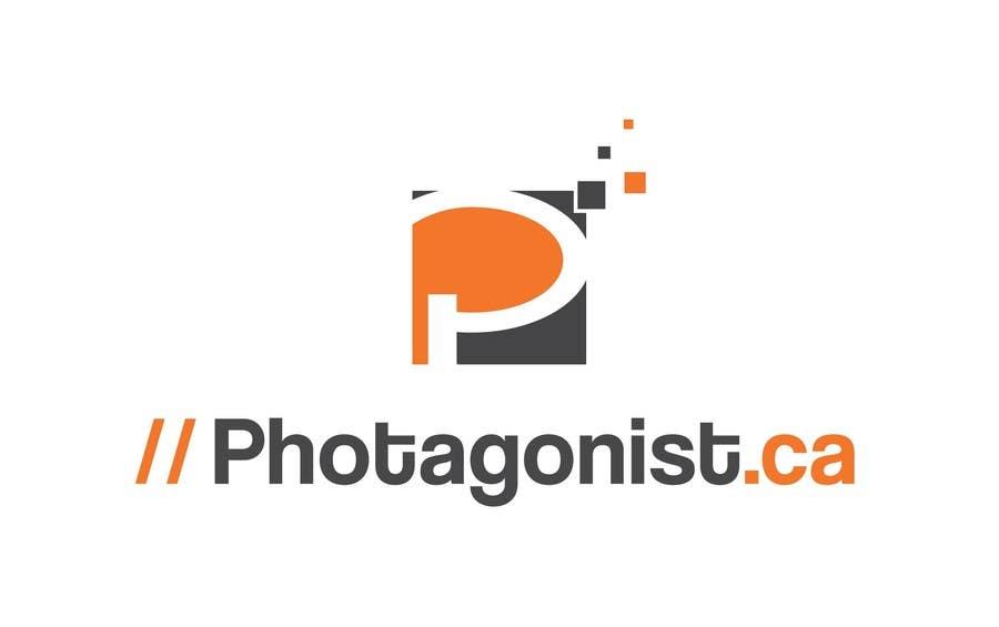 Inscrição nº                                         834                                      do Concurso para                                         Logo Design for Photagonist.ca