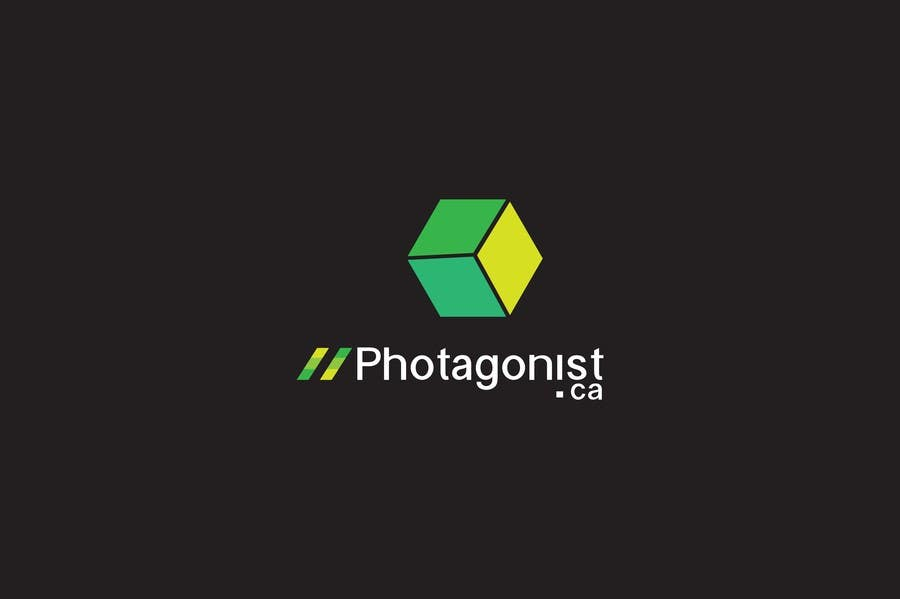 Contest Entry #755 for Logo Design for Photagonist.ca