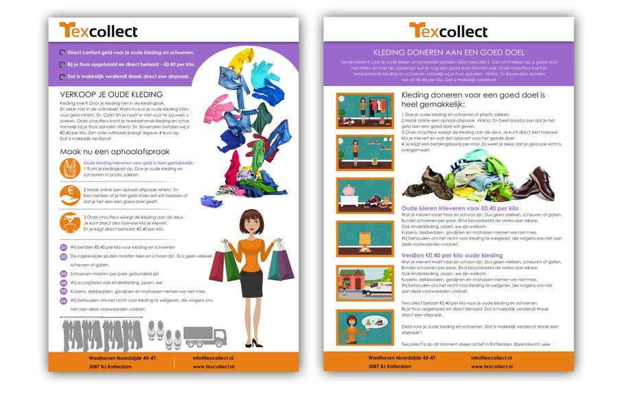 Design Kinderkleding.Entry 23 By Naveen14198600 For Design A Flyer Freelancer