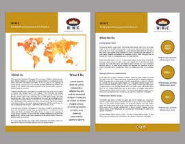 #4 for I need some Graphic Design for Promotional Materials by sherinjahan62