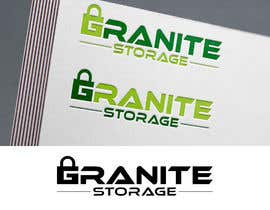 #152 for Easy Logo Redesign for Storage Company by mohammedahmed82
