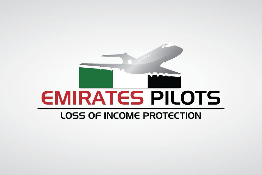 Inscrição nº 134 do Concurso para Logo Design for Emirates Pilots Loss of Income Protection (LIPS)