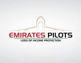#117 для Logo Design for Emirates Pilots Loss of Income Protection (LIPS) от nikster08