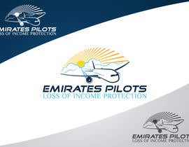 #187 para Logo Design for Emirates Pilots Loss of Income Protection (LIPS) por coldxstudio