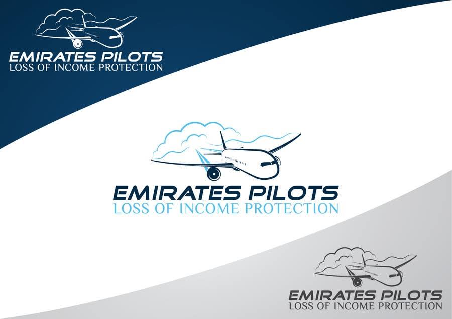 Inscrição nº 188 do Concurso para Logo Design for Emirates Pilots Loss of Income Protection (LIPS)