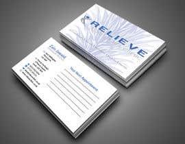 #153 untuk Design a Business Card - logo already created oleh sheikhjaman14