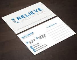 #158 untuk Design a Business Card - logo already created oleh Mohidulhaque1
