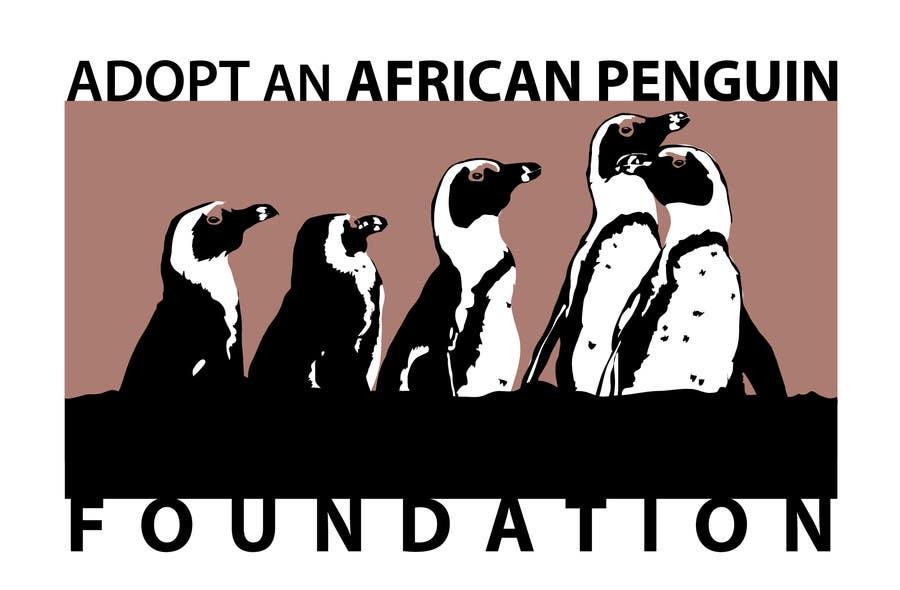 Inscrição nº                                         43                                      do Concurso para                                         Design Adopt an African Penguin