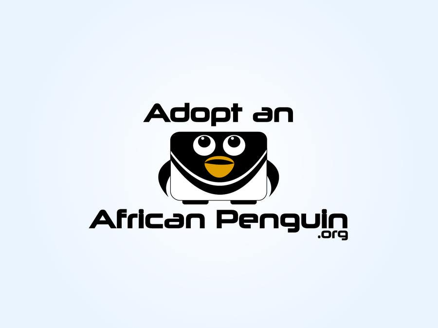 Contest Entry #                                        103                                      for                                         Design Adopt an African Penguin