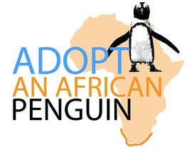 #24 for Design Adopt an African Penguin af Minast