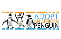 Graphic Design Contest Entry #28 for Design Adopt an African Penguin