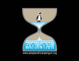 #117 for Design Adopt an African Penguin by crhino