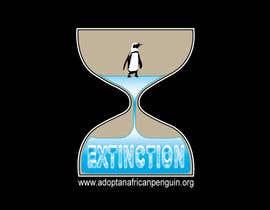 #117 untuk Design Adopt an African Penguin oleh crhino
