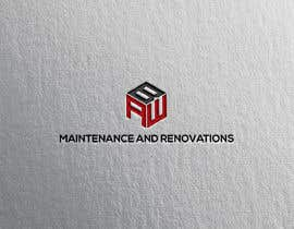 #9 My partner is starting a business named BW Maintenance and Renovations or BAW Maintenance and Renovations (depending what looks better) he will be doing bathroom/kitchen renovations and handy man work részére mutualfriend211 által