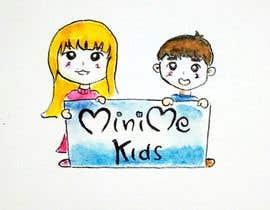 #110 untuk Mendesain sebuah Logo Fashion Anak oleh Nurul2899