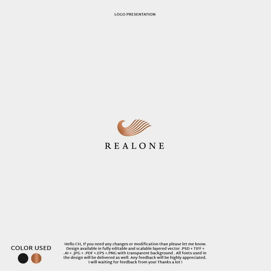 entry #275haidderr for design a logo for realone eyewear, Powerpoint templates